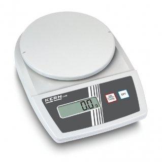 KERN Tischwaage 5kg/1g