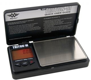 MyWeigh Feinwaage Triton T2 Mini