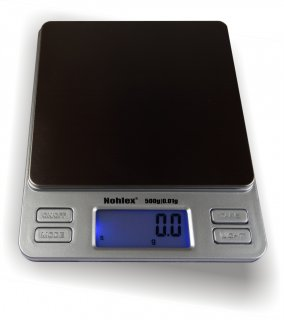 Waage digital 500g / 0,01g