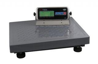 PD750 Bodenwaage bis 340kg / 0,1kg