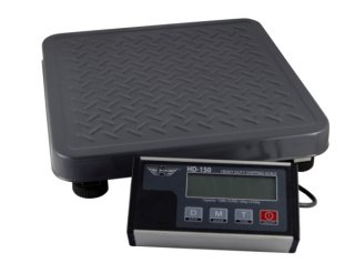 MyWeigh Paketwaage HD-150