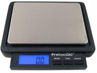 ProscaleXC 500g / 0,01g